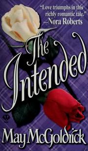 Cover of: The Intended | May McGoldrick