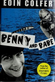 Cover of: Benny and Babe | Eoin Colfer