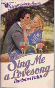 Cover of: Sing Me a Lovesong