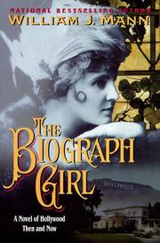 Cover of: The Biograph Girl