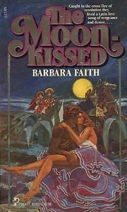 Cover of: The moonkissed
