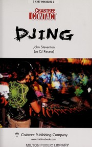 Cover of: DJing | John Steventon