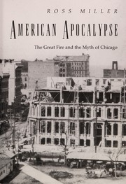 Cover of: American apocalypse