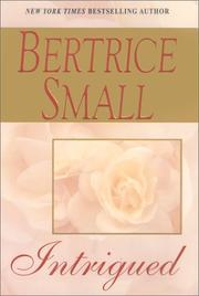 Cover of: Intrigued | Bertrice Small