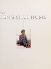 Cover of: The Feng Shui Home |