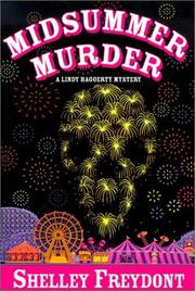 Cover of: Midsummer murder