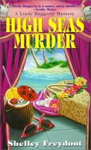 Cover of: High Seas Murder