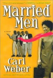 Cover of: Married Men