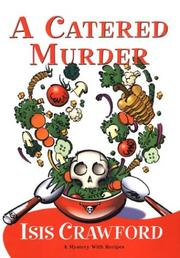 Cover of: A catered murder