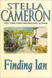 Cover of: Finding Ian