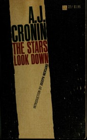 Cover of: The stars look down