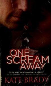 Cover of: One Scream Away |