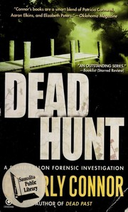 Cover of: Dead hunt