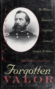 Cover of: Forgotten valor