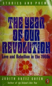 Cover of: The Year of Our Revolution | Judith Ortiz Cofer