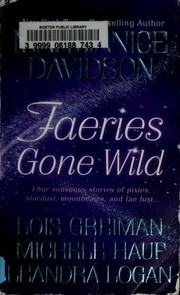 Cover of: Faeries Gone Wild |