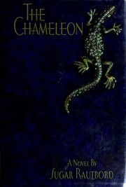 Cover of: The chameleon | Sugar Rautbord