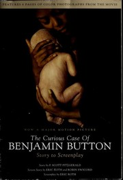 Cover of: The Curious Case of Benjamin Button