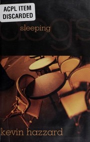 Cover of: Sleeping dogs