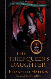 Cover of: The Thief Queen