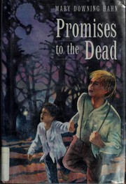 Cover of: Promises to the dead