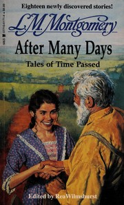 Cover of: After Many Days: tales of time passed