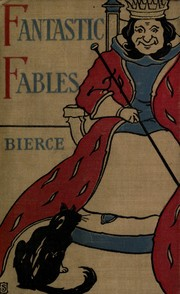 Cover of: Fantastic fables
