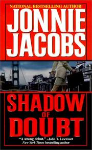 Cover of: Shadow Of Doubt (Kali O'Brien Mysteries)