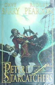 Cover of: Peter & the Starcatchers