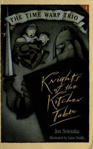 Knights Of The Kitchen Table 1993 Edition Open Library