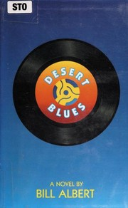 Cover of: Desert Blues