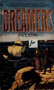 Cover of: The dreamers | Paul King