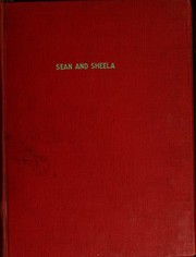 Cover of: Sean and Sheela | Marian King