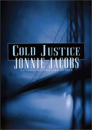 Cover of: Cold justice