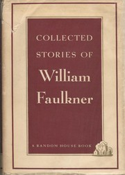 Cover of: Collected Stories of William Faulkner