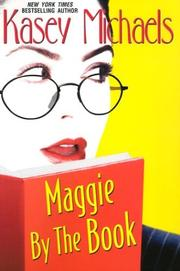 Cover of: Maggie by the book