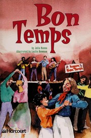 Cover of: Bon temps | Julia Hanna