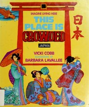 Cover of: This place is crowded: Japan