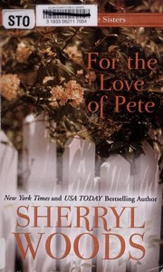 Cover of: For the Love of Pete