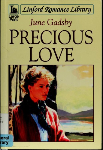 Precious Love by June Gadsby