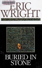 Cover of: Buried in stone | Eric Wright