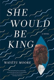 Cover of: She Would Be King