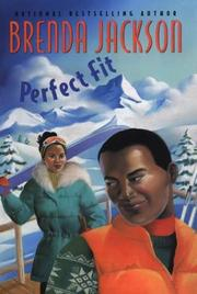 Cover of: Perfect fit