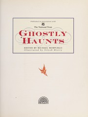 Ghostly Haunts (The National Trust)