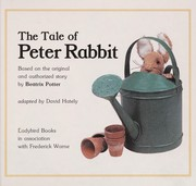 Cover of: Peter Rabbit | Jean Little