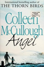 Cover of: Angel | Colleen McCullough