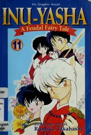 Cover of: Inuyasha