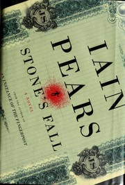 Cover of: Stone's fall