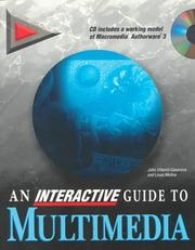 Cover of: An interactive guide to multimedia