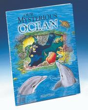 Cover of: Our mysterious ocean | Peter D. Riley
